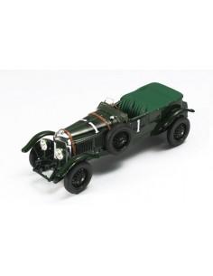 Bentley Speed Six Nr.1 Winner Le Mans 1929