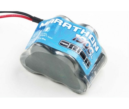 Bateria Orion Rx Marathon Xl 1900 - 6.0V (3+2/Uni)