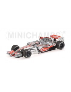 VODAFONE MCLAREN MERCEDES - MP4/22 - FERNANDO ALONSO - 2007