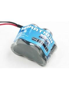 Bateria Orion Rx Marathon Xl 1900 - 6.0V (3+2/Bec)