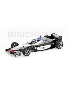 MCLAREN MERCEDES MP4-98T - DOUBLE SEATER - 1998