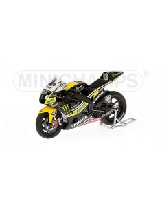 YAMAHA YZR-M1 - COLIN EDWARDS - TEAM TECH-3-YAMAHA - MOTOGP 2009