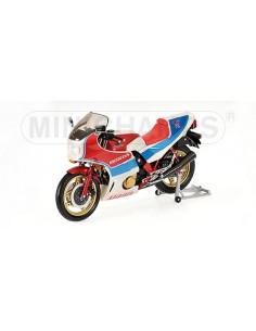 HONDA CB1100R - 1982 - BLUE/RED/WHITE