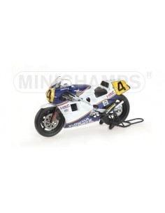 HONDA NSR 500 - FREDDIE SPENCER - WORLD CHAMPION - GP 500 1985