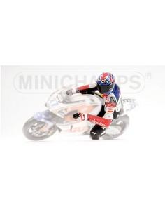 FIGURINE - CASEY STONER - MOTOGP 2006