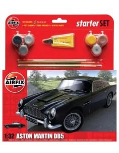 Airfix - Aston Martin DB5 Starter Set