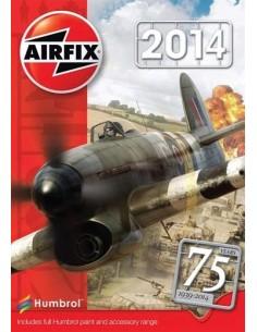 Airfix - Catalogue 2014