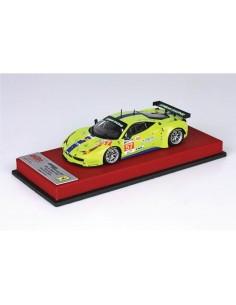 Ferrari 458 Italia GT2 Nr.57 GTE AM Le Mans 2012