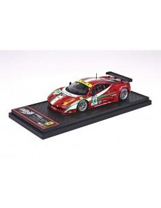 Ferrari 458 Italia GT2 Nr.71 GTE Pro Le Mans 2012