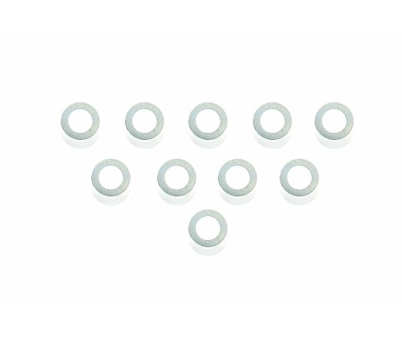 Washer 5Mmx8Mmx0,2Mm (15 Uni.)