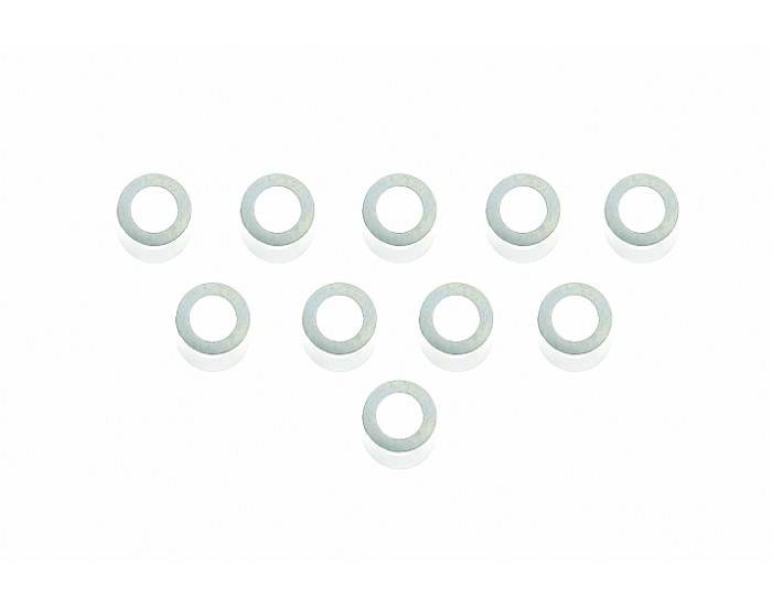 Washer 5mmx8mmx0,2mm (15 Uni.) (Precirotate)