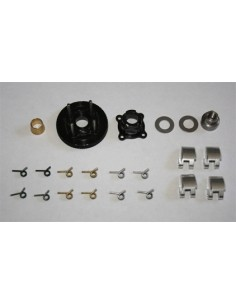 Effortless Racing Clutch Kit 34mm (Ascendancy Racing)