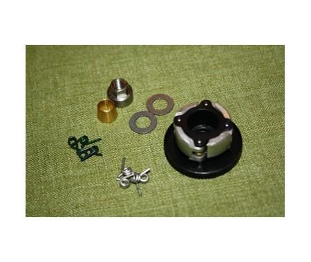 STEEL Effortless Racing Clutch Kit 34mm (Ascendancy Racing)