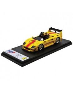 Ferrari F40 Barchetta Beurlys 1994