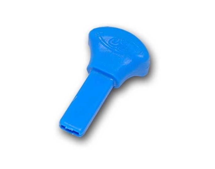 Tank Pull Kit (Blue) (DE Racing)