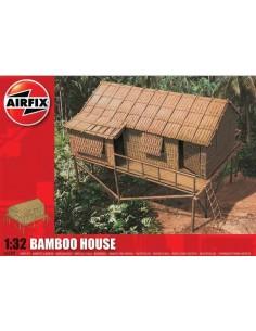 Airfix - Bamboo House