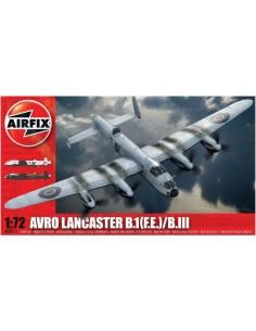Airfix - Avro Lancaster B.1(F.E.)/BIII