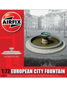 Airfix - European City Fountain
