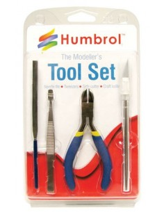 Airfix - Small Tool Set