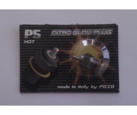 PICCO Hot Glow Plug 5