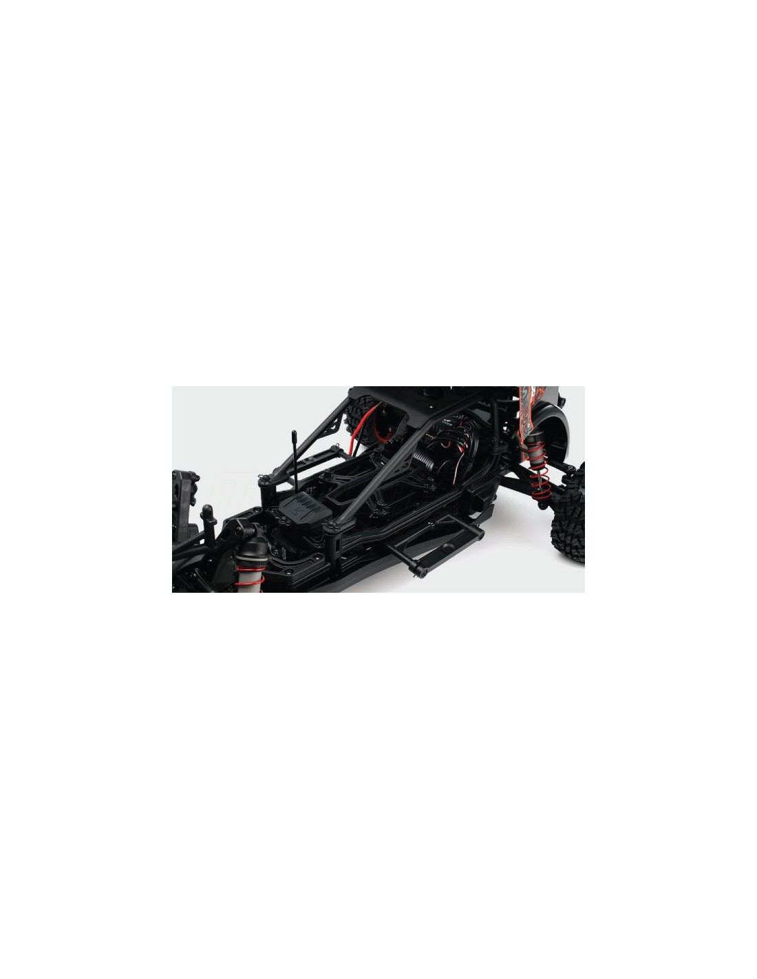 Kyosho Scorpion B-XXL Electric 2WD Buggy - ARTR