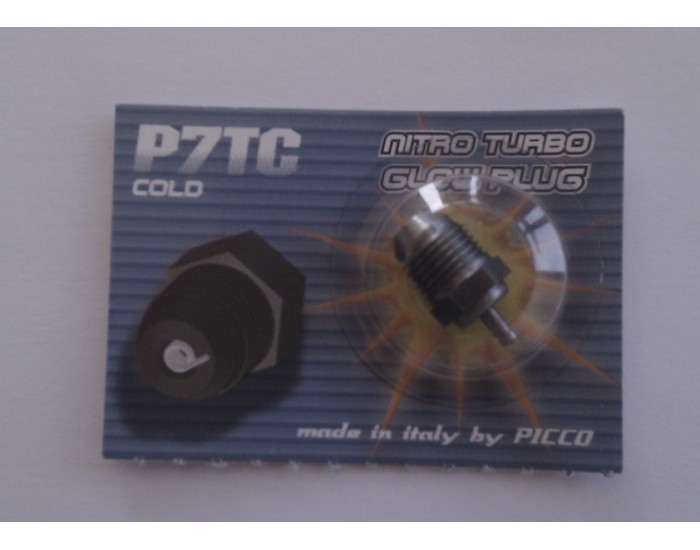 PICCO Glow Plug P7Tc Turbo