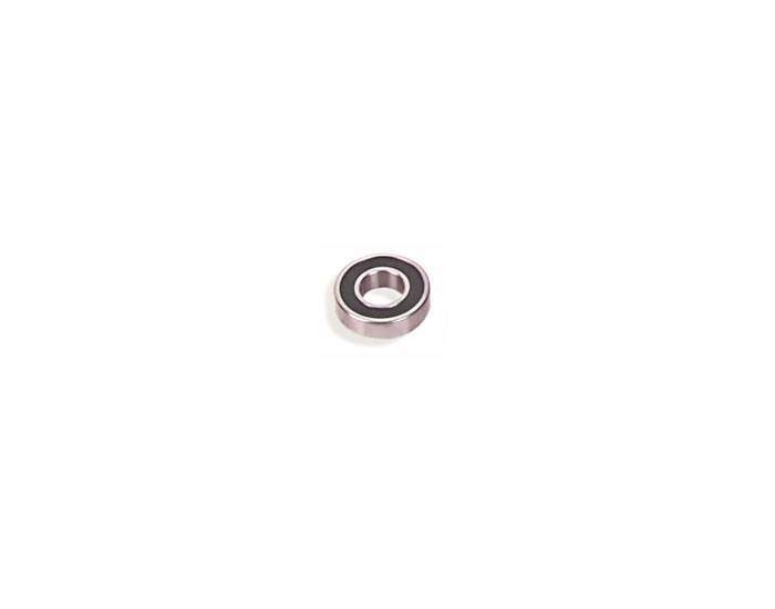 Bearing 6x10x3mm (1 pc.) (Black)