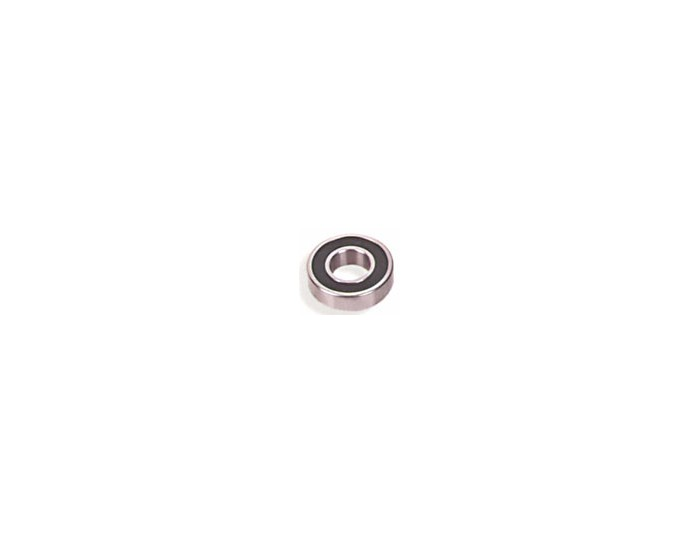 Bearings 6x13x5mm (1 pc.) (Black)