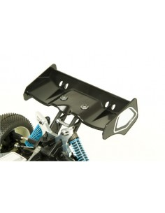 Illuzion - 1/8th Buggy/Truggy wing (black)