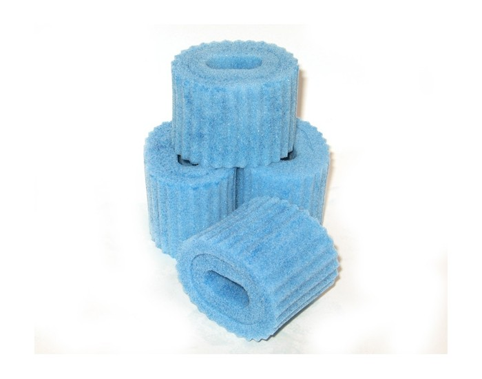 Pre-Oiled Foam Air Filters (4 pcs.) (Advantage Racing)