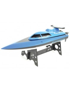 Blue Barracuda Mini Boat - RTR