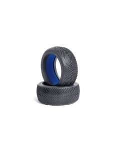 Tires Double Dees V2 Soft Blue Compound