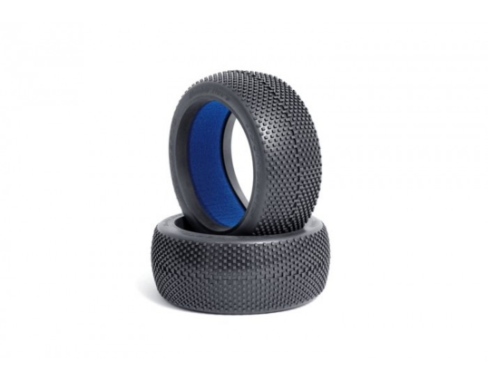 Tyres Double Dees V2 Soft Blue Compound (pair)
