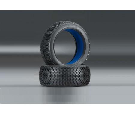 Pneus Hybrids Soft Blue Compound