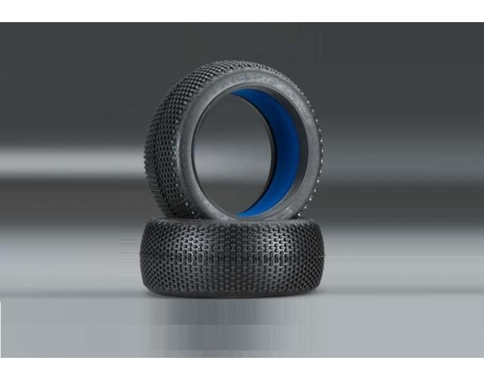 Tyre Hybrids Soft Blue Compound (pair)