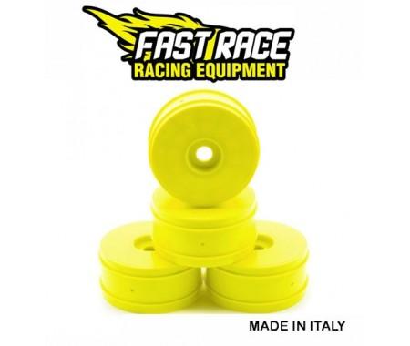 Jantes Amarelas Vxl Tipo V2 (2 pcs.) (Fast Race)