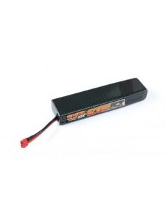 7,4V 6000mAh LiPo 45C Carbon FLX - Deans Plug