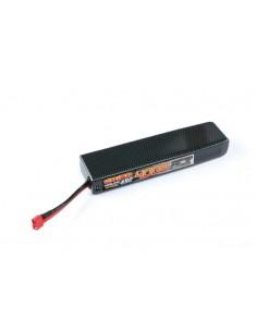 7,4V 4000mAh LiPo 45C Carbon FLX - Deans Plug
