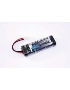 7.2V 1800mAh NiHM Sport Power - Tamiya Plug