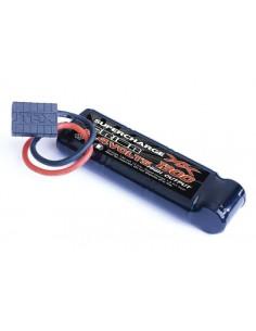 8.4V 1300 mAh NiHM Supercharge - TRX Plug