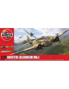 Airfix - Bristol Blenheim Mk.I Bomber