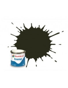 53 Gunmetal Metallic - 14ml Enamel Paint