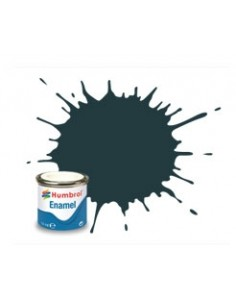 67 Tank Grey Matt - 14ml Enamel Paint