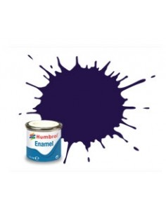 68 Purple Gloss - 14ml Enamel Paint