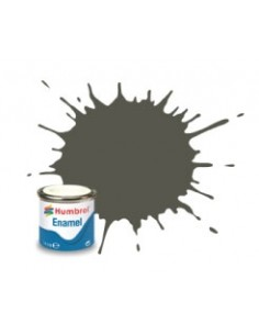 75 Bronze Green Matt - 14ml Enamel Paint