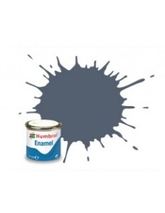 77 Navy Blue Matt - 14ml Enamel Paint
