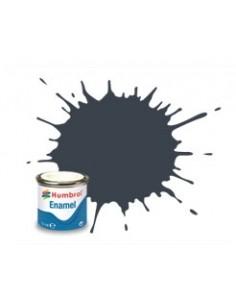 32 Dark Grey Matt - 14ml Enamel Tinta
