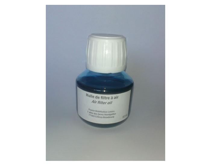 Air Filter Oil - 50 ml