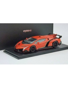 Lamborghini Veneno - Orange