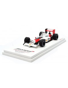 McLaren MP4/5 Nr.1 Winner Monaco GP 1989